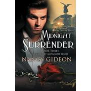 Midnight Surrender (Paperback)