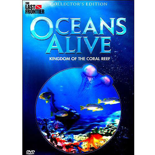 Oceans Alive: Kingdom Of The Coral Reef (Full Frame)