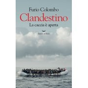 Clandestino - eBook