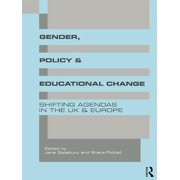 Gender, Policy and Educational Change - eBook
