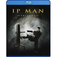 Ip Man Trilogy (Blu-ray)