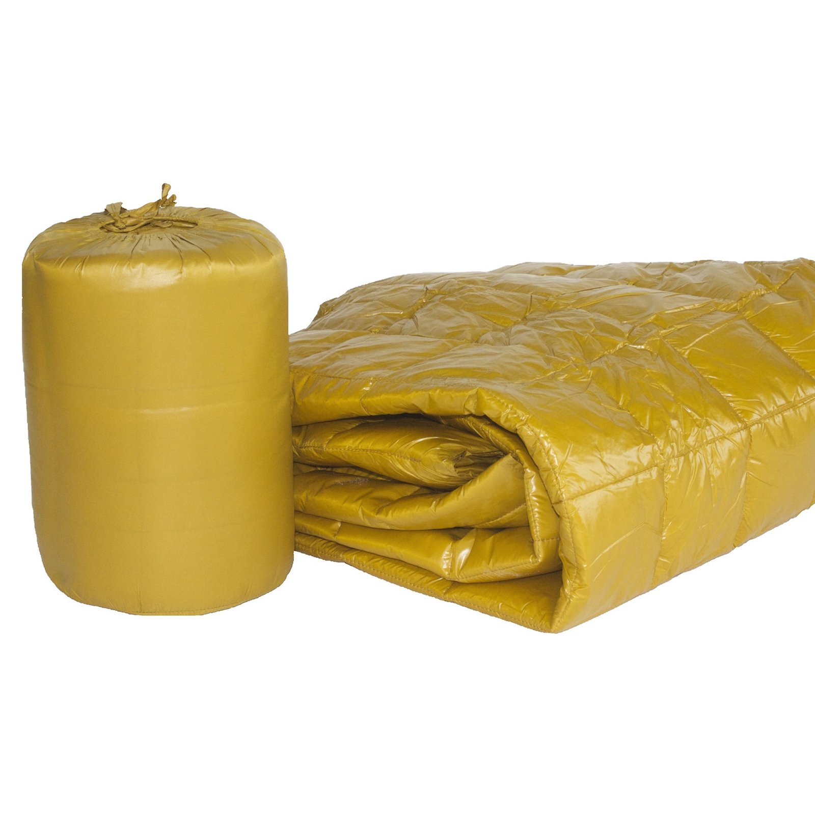 PUFF Ultra Light Indoor / Outdoor Throw with Compact Travel Bag