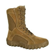 "Rocky Men's 8"" S2V RKC050 Tactical Military Boot"