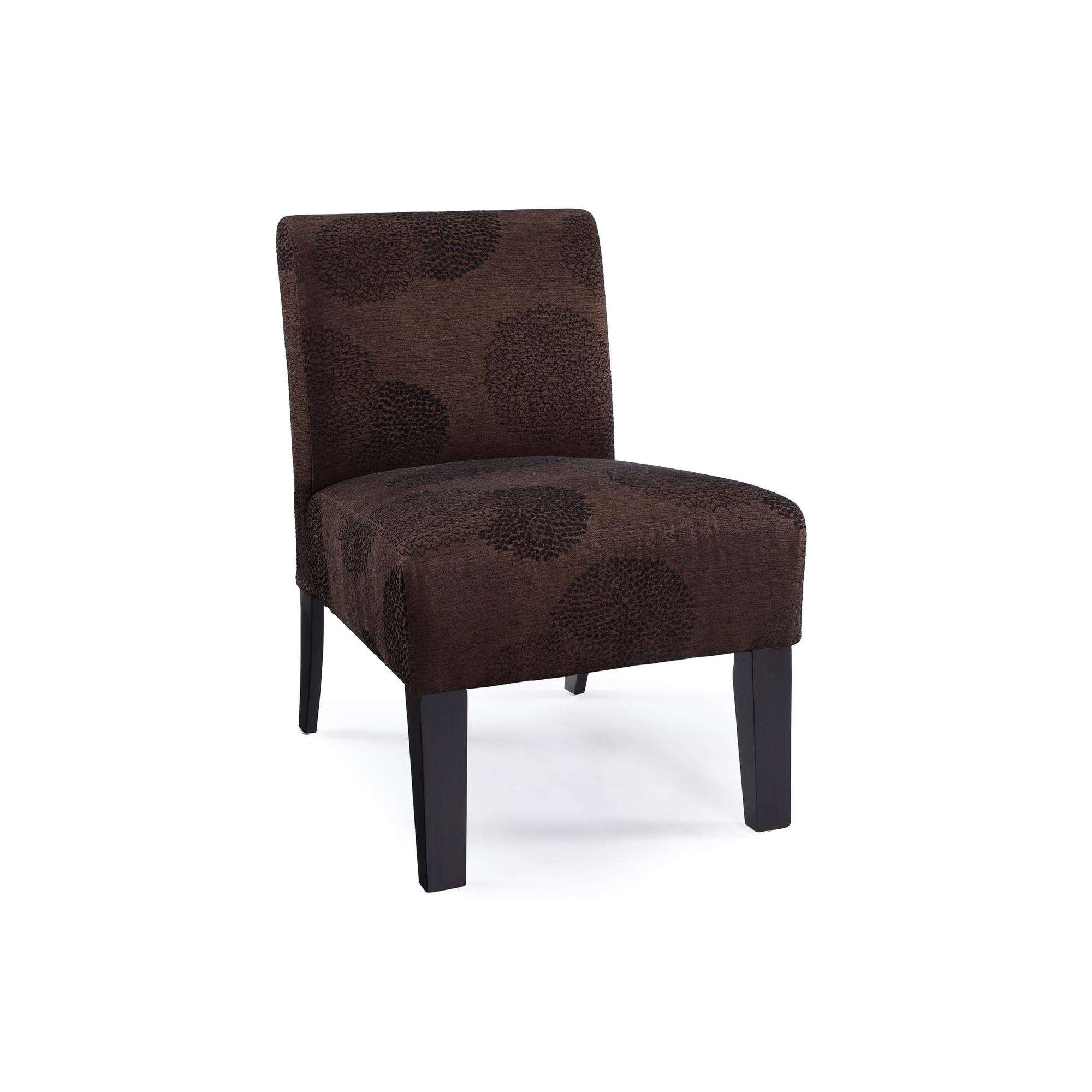 Sunflower Deco Accent Chair Multiple Colors Walmart Com