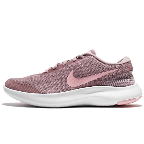 NIKE Womens Wmns Flex Experience RN 7 Rose Arctic Punch Sunset Pulse Size 9.5