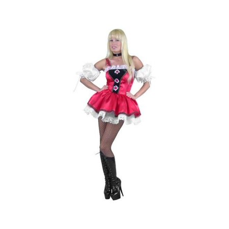 Adult Barvarian Beer Garden Girl Costume - Better Homes And Gardens Halloween Costume Ideas