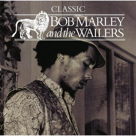 Bob Marley - Masters Collection [CD]