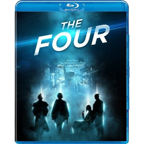 The Four (Chinese) (Blu-ray) (Widescreen)