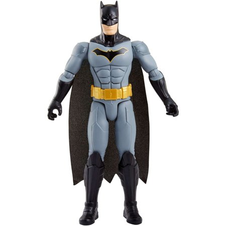 DC Comics Batman Missions 12-inch True-Moves Batman Figure 1 6th Figures