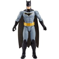 DC Comics Batman Missions 12-inch True-Moves Batman Figure