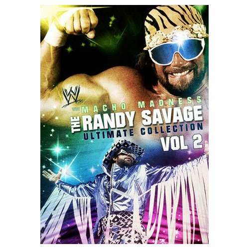 WWE: Macho Madness - The Randy Savage Ultimate Collection Vol. 2 (2009)