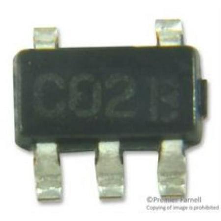 2X Texas Instruments Lmc7215Im5/Nopb Ic, Micropower Comp, Single 11 Us (Texas Single)