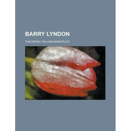 barry lyndon essay