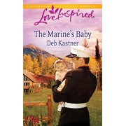 The Marine's Baby - eBook