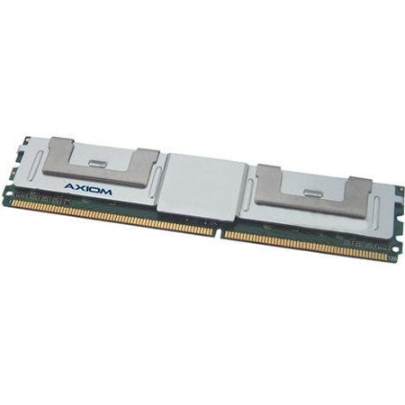 AXIOM 39M5791-AXA DDR2 SDRAM - 4 GB - FB-DIMM - 667 MHZ - ECCAXIOM IBM SUPPORTED 4 Axiom 4GB DDR2 SDRAM Memory Module - 39M5791-AXA - Walmart.com ()