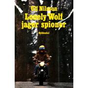 Lonely Wolf jager spioner - eBook