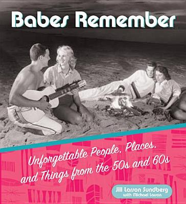 Babes Remember - eBook