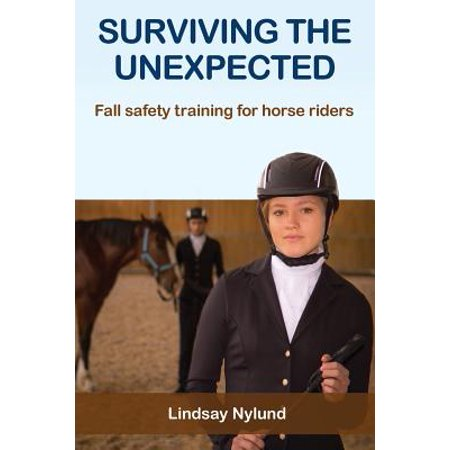 Surviving the Unexpected : Fall Safety Training for Horse Riders - Halloween Fancy Dress For Horse And Rider