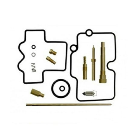 - Psychic MX XU-07308 Carburetor Rebuild Kit