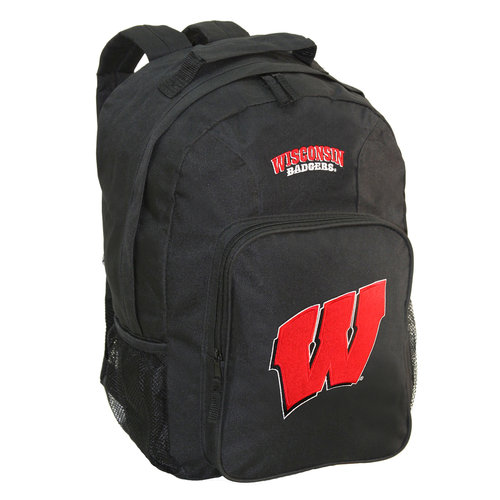 Wisconsin Badgers Southpaw Backpack