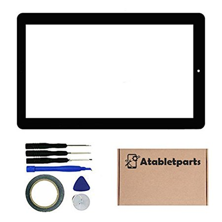 Atabletparts Replacement Touch Screen Panel Digitizer For RCA 11 Maven Pro RCT6213W87DK 11.6 Inch Tablet PC Tablet Pc Digitizer