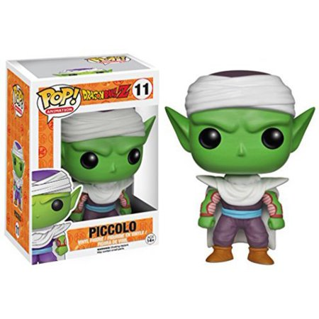 Piccolo Dragon Ball (FUNKO POP! ANIMATION: DRAGONBALL Z -)