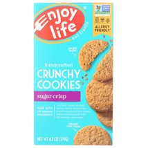 Cookies: Enjoy Life Crunchy Cookies