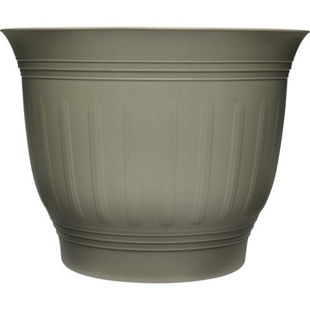 """Image of 12"""" Colonnade Planter, Cement"""