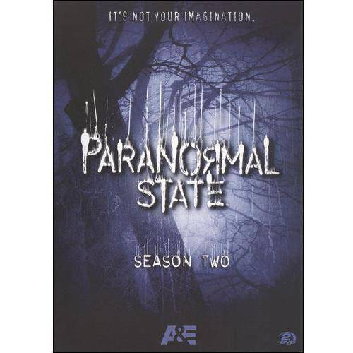 Paranormal State: The Complete Season Two