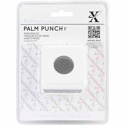 Docrafts Xcut Large Palm Punch
