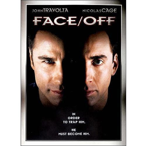 Face/Off (Widescreen)