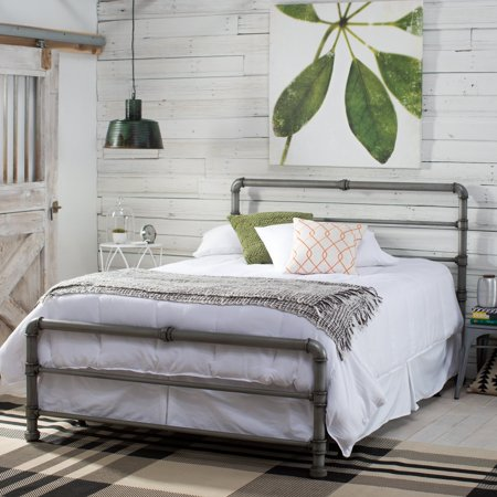 Belham Living Emerson Pipe Bed