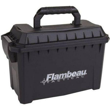 Flambeau 6415SB Compact Ammo Can 9.75