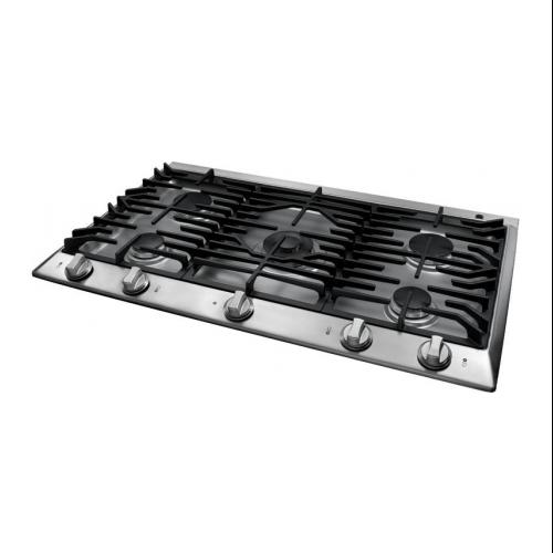 "Dacor DCT365SLP 36"" Gas Cooktop"