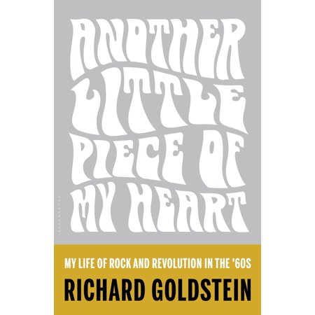 Another Little Piece of My Heart - eBook