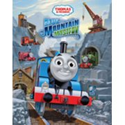 Blue Mountain Mystery (Thomas and Friends) - eBook