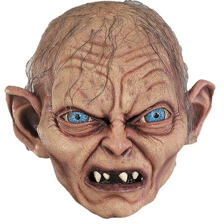 Morris Costumes Gollum Mask Halloween Accessory