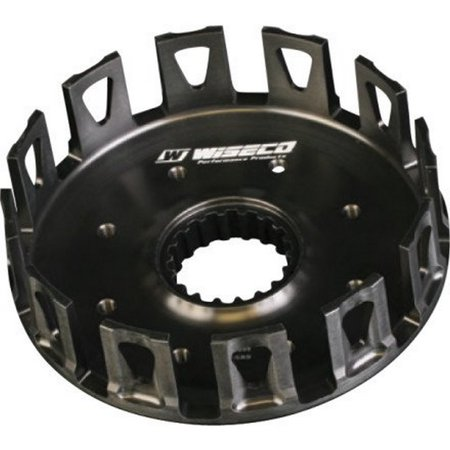 Wiseco Forged Clutch Basket - Wiseco WPP3004 Forged Clutch Basket for Yamaha YZ125