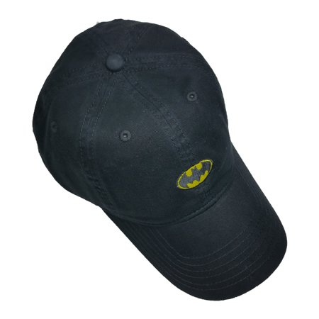 Batman Dad Hat Adjustable Baseball Cap