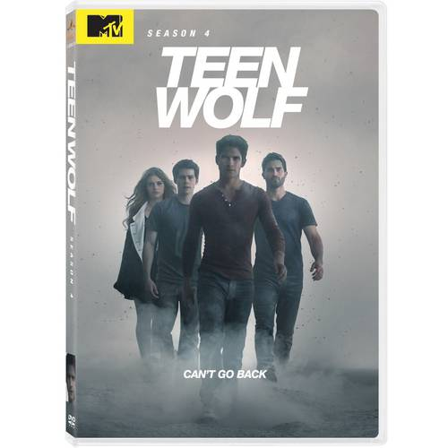 Teen Wolf: Season Four (Widescreen)