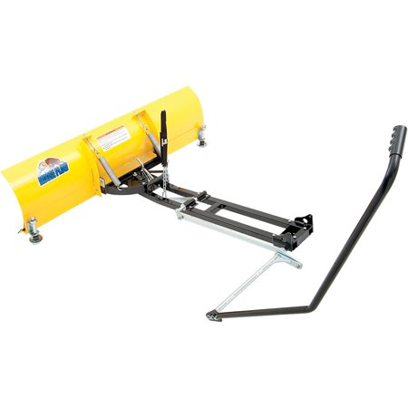 Universal Plow - Moose Utility 4501-0785 Plow Universal Hand Lift
