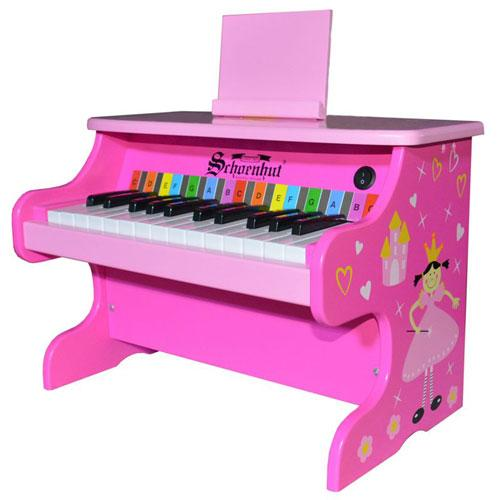Schoenhut Princess Piano