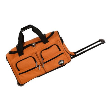 Boyt Rolling Luggage (Rockland Luggage 22