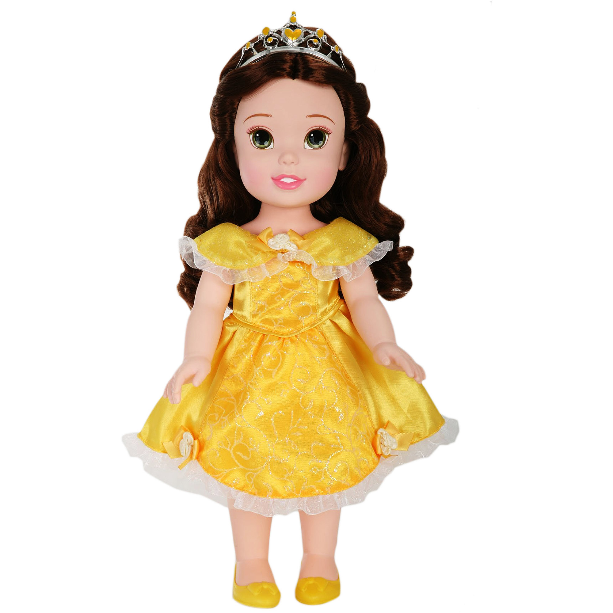 yellow dress like belle of the ozarks