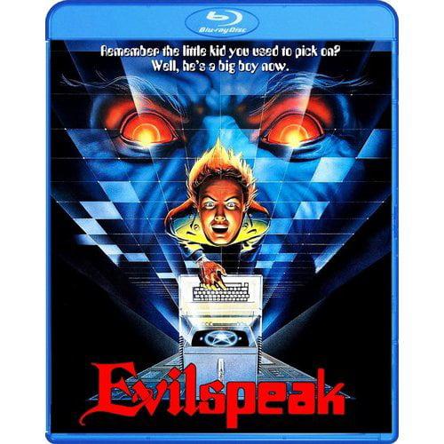 Evilspeak (Blu-ray) (Widescreen)