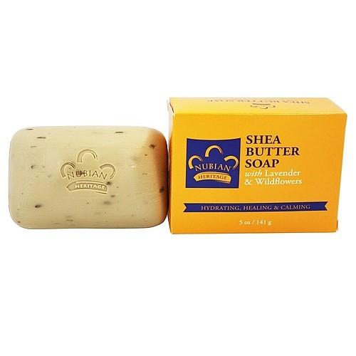 Nubian Heritage Nubian Heritage  Soap, 5 oz