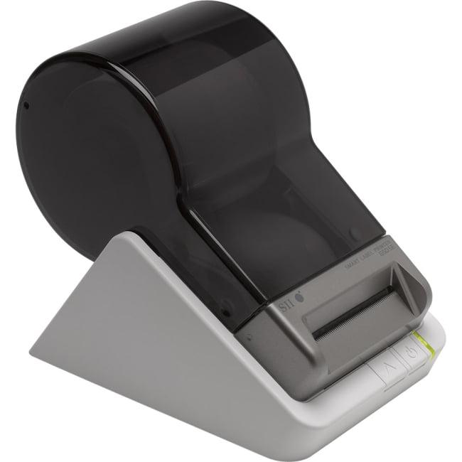 "Seiko Desktop Label Printer, 3.94""/Second, Serial Port - ..."