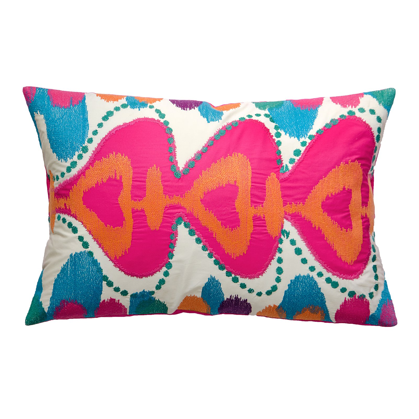 Koko Company TOTEM 13 x 20 in. Pillow