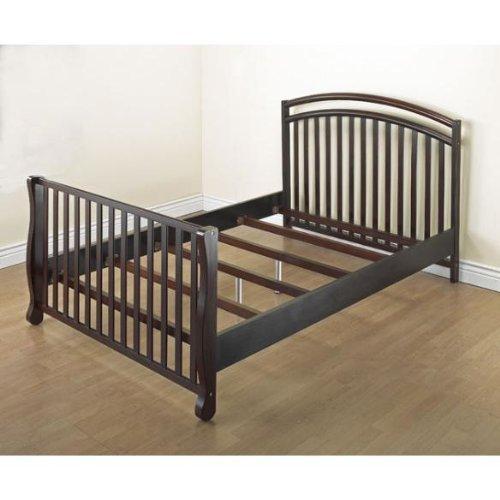Orbelle Eva Crib Extension Kit