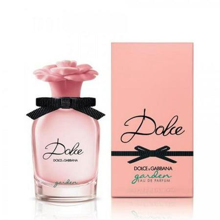 Dolce & Gabbana Dolce Garden Eau De Parfum 1.6 oz / 50 ml Spray For Women (Dg Dolce Gabbana Sonnenbrille)